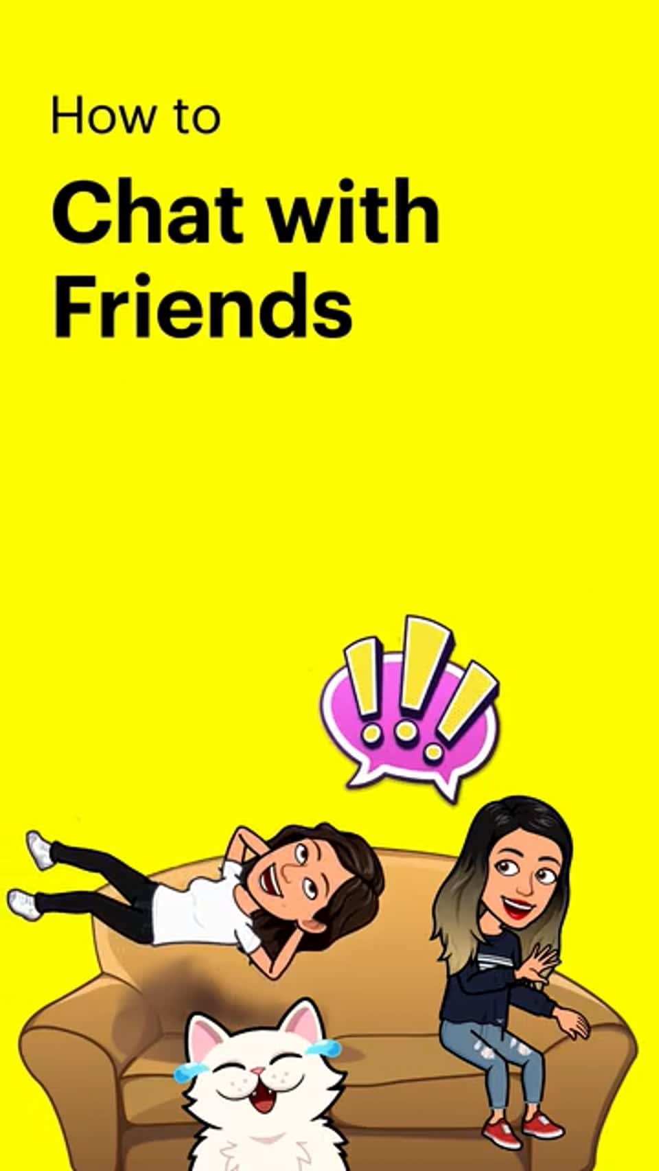 Snapchat - Team Snapchat
