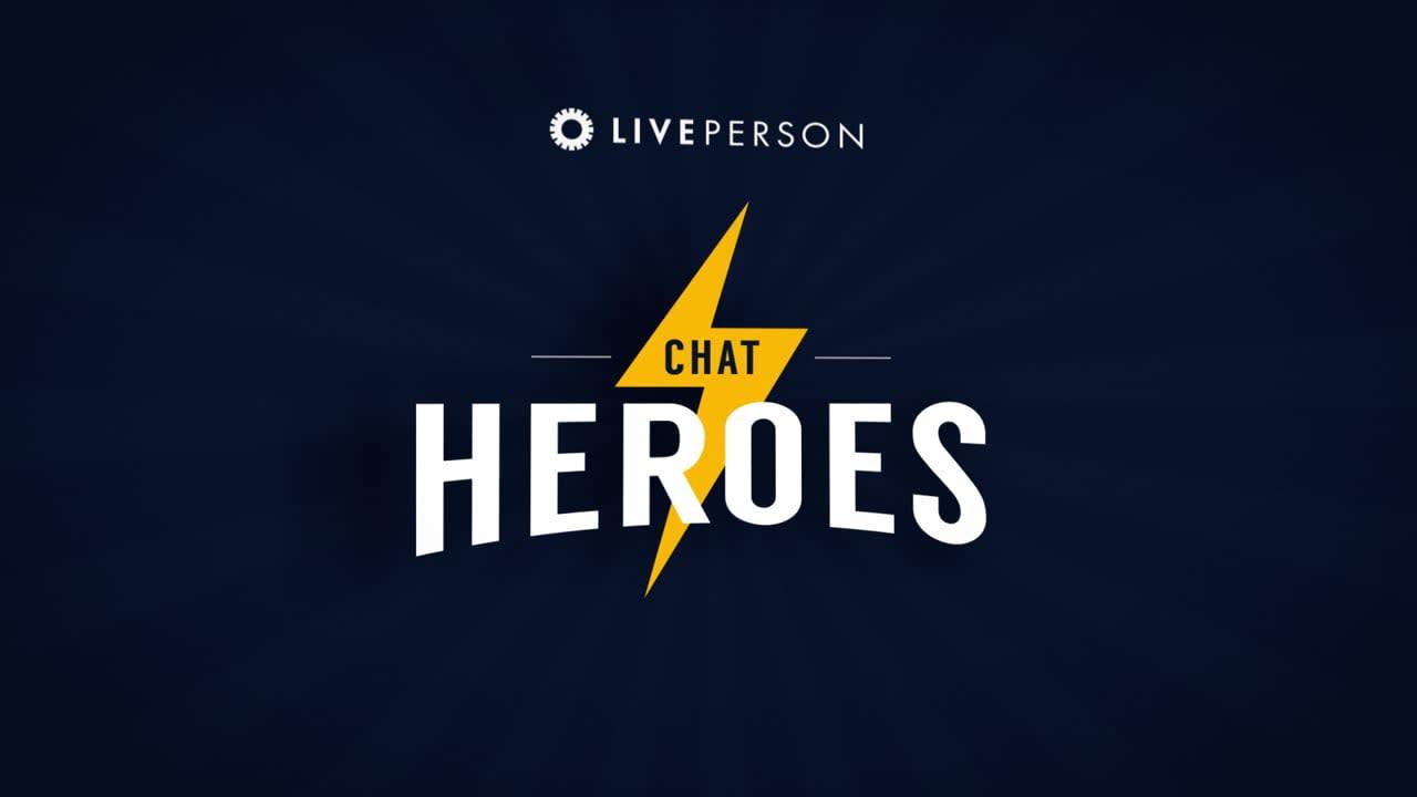 Aria Smalling | Chat Hero
