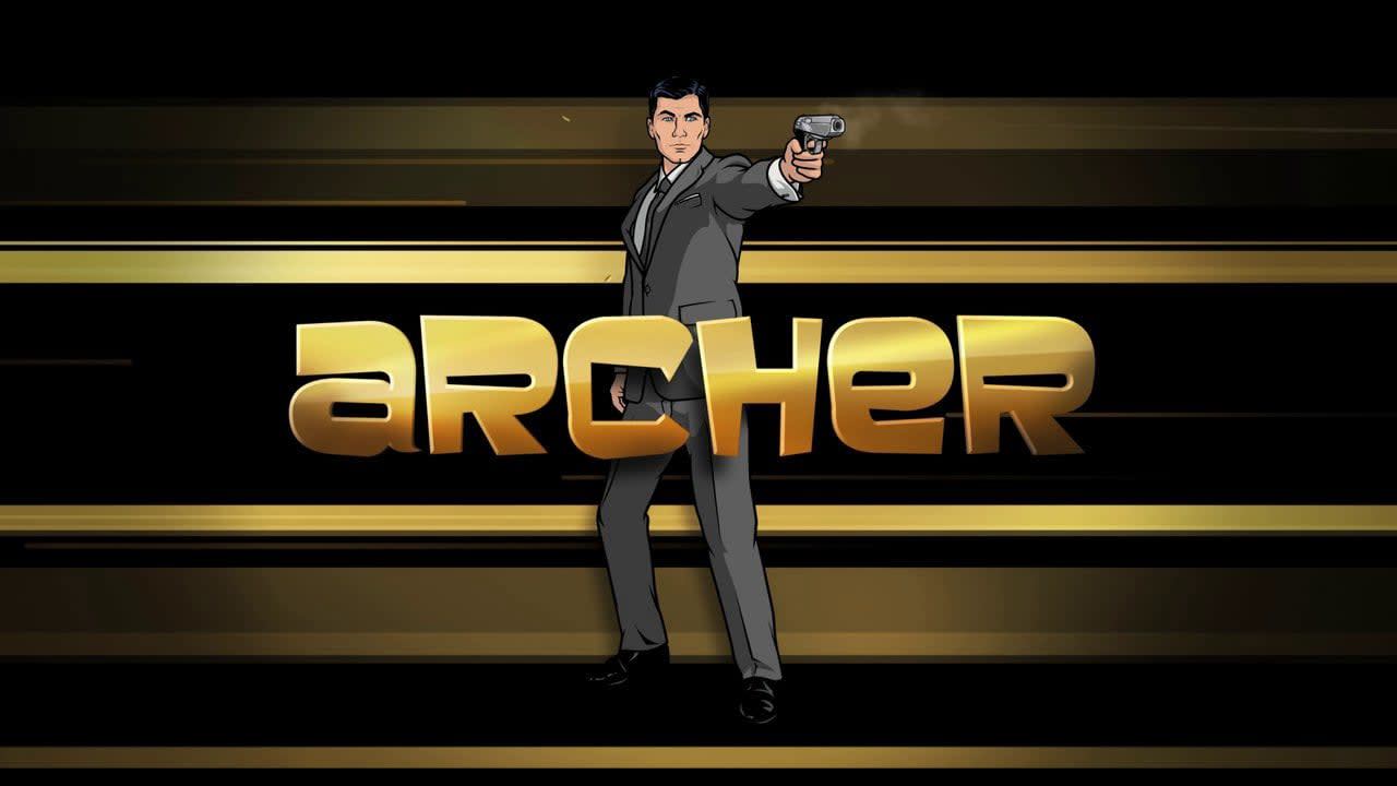 Archer Season 4 Promos