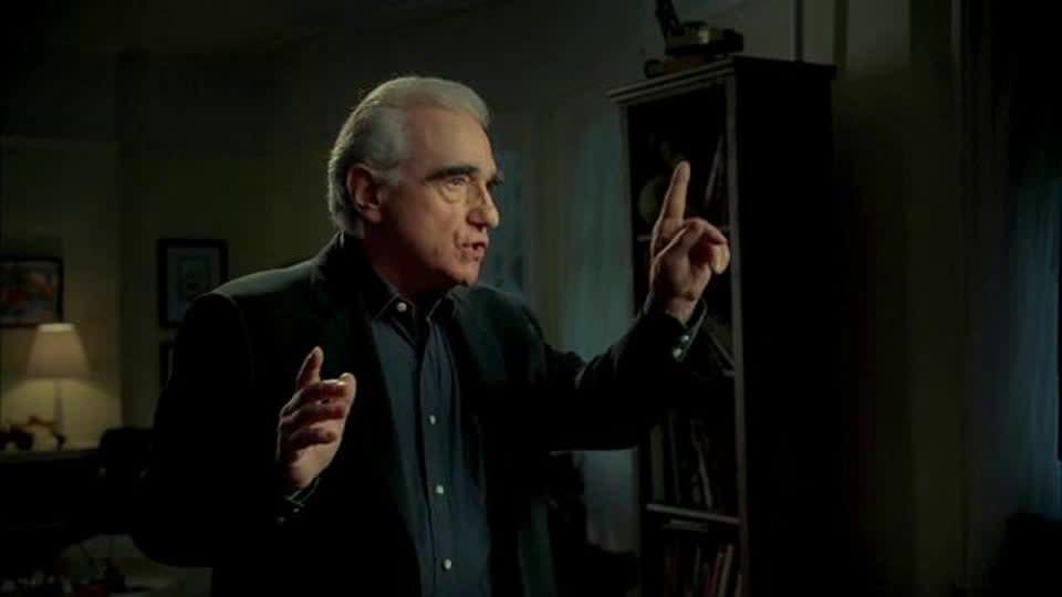 AT&T Scorsese