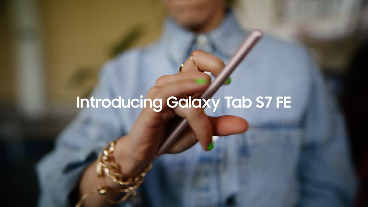 """Samsung """"Twirl"""" :30"""