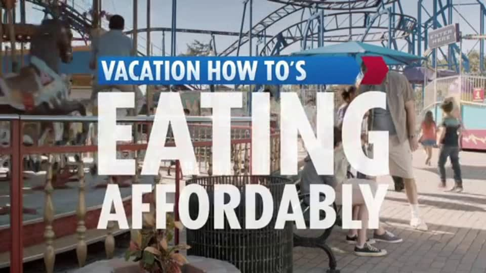 Carnival: Vacation How To's