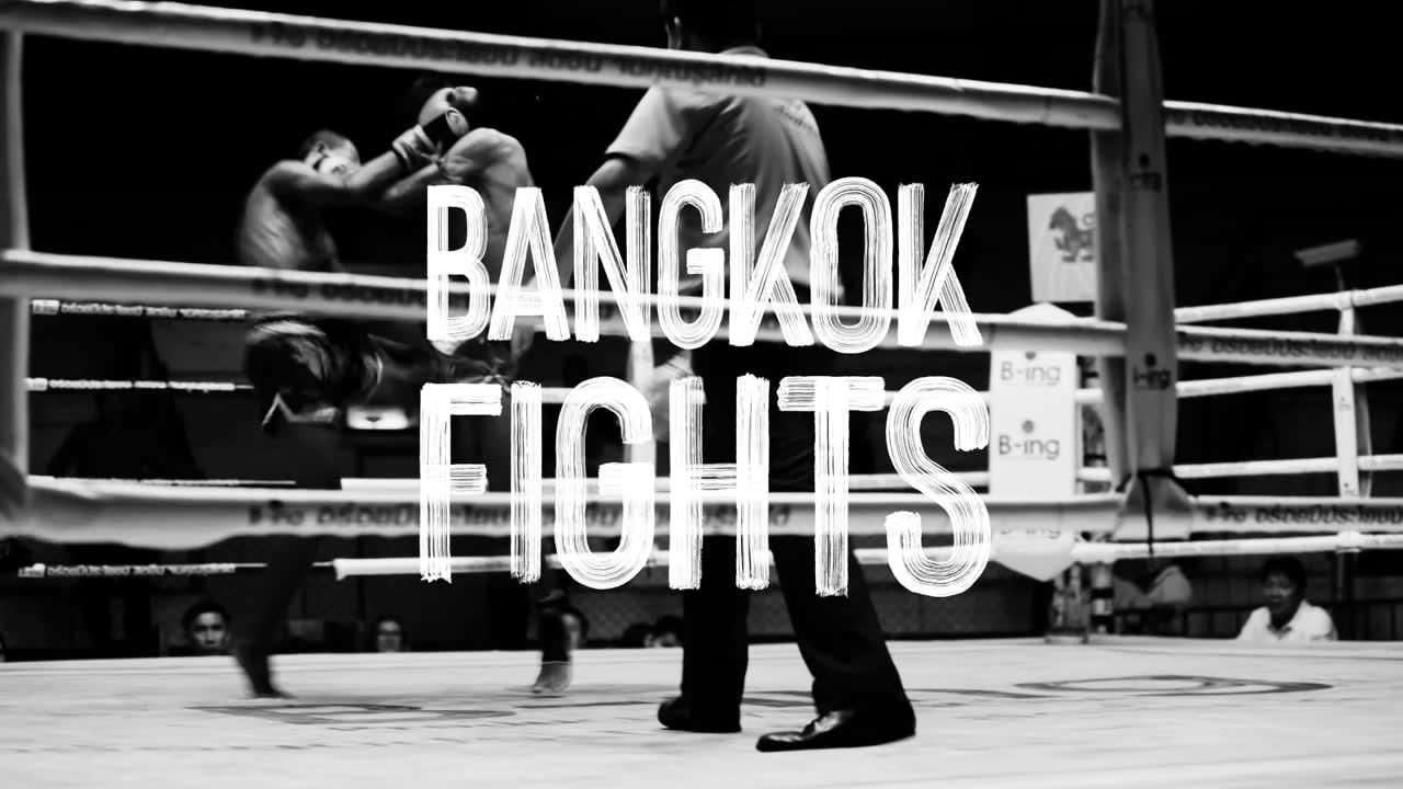 Bangkok Fights, 2011