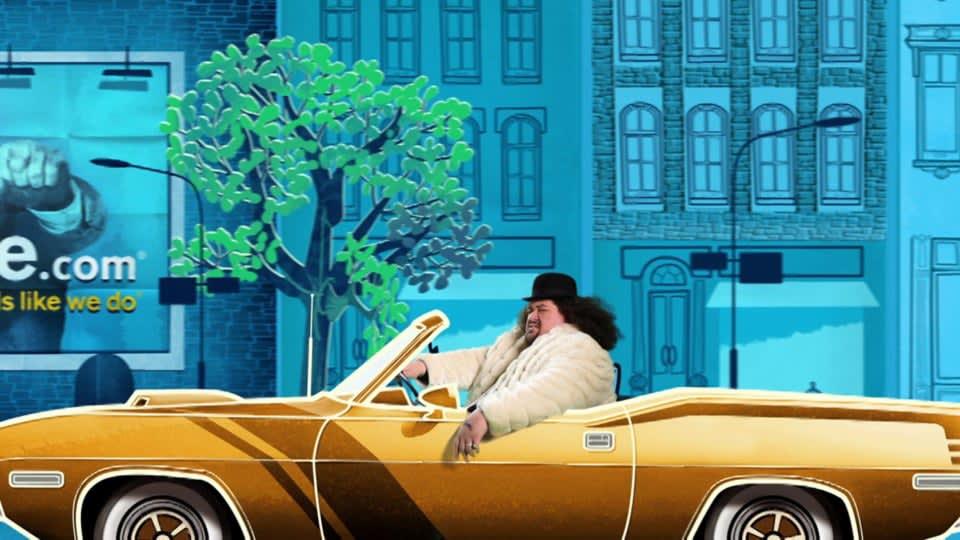 Priceline - Rental Car