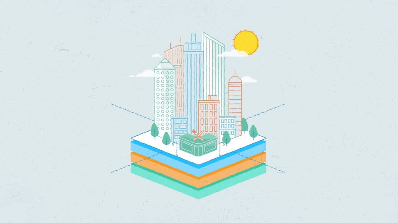 IBM 5in5: 'The City Will Help You Live In It'