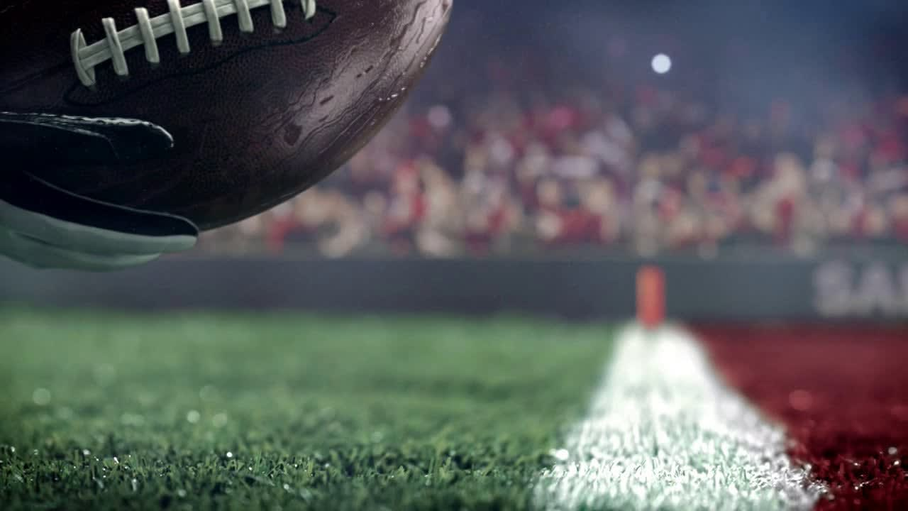Yahoo Sports TV Commercial
