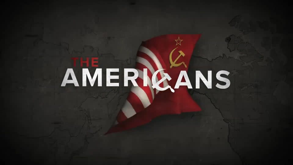 The Americans - Season 1 Promos