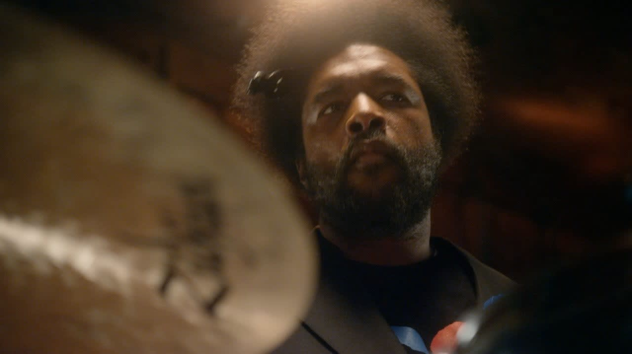 """Guitar Center """"The greatest feeling on earth"""" feat QUESTLOVE"""