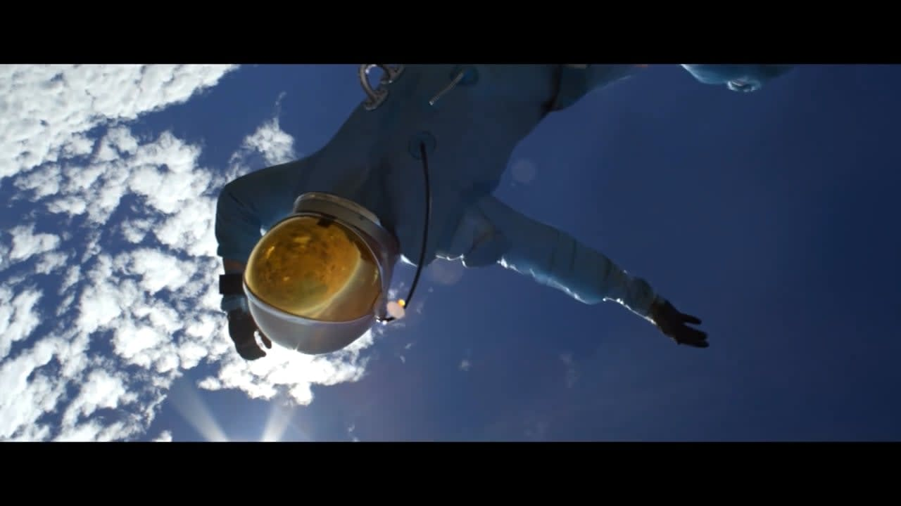 Breathe - SA Tourism Directed by Jeff Darling