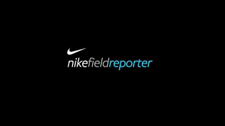 Nike Field Reporter