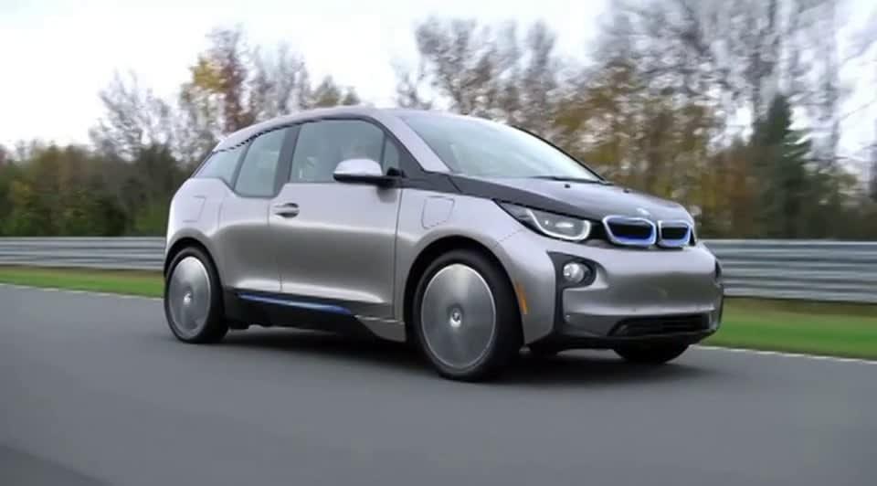 BMW iLanguage