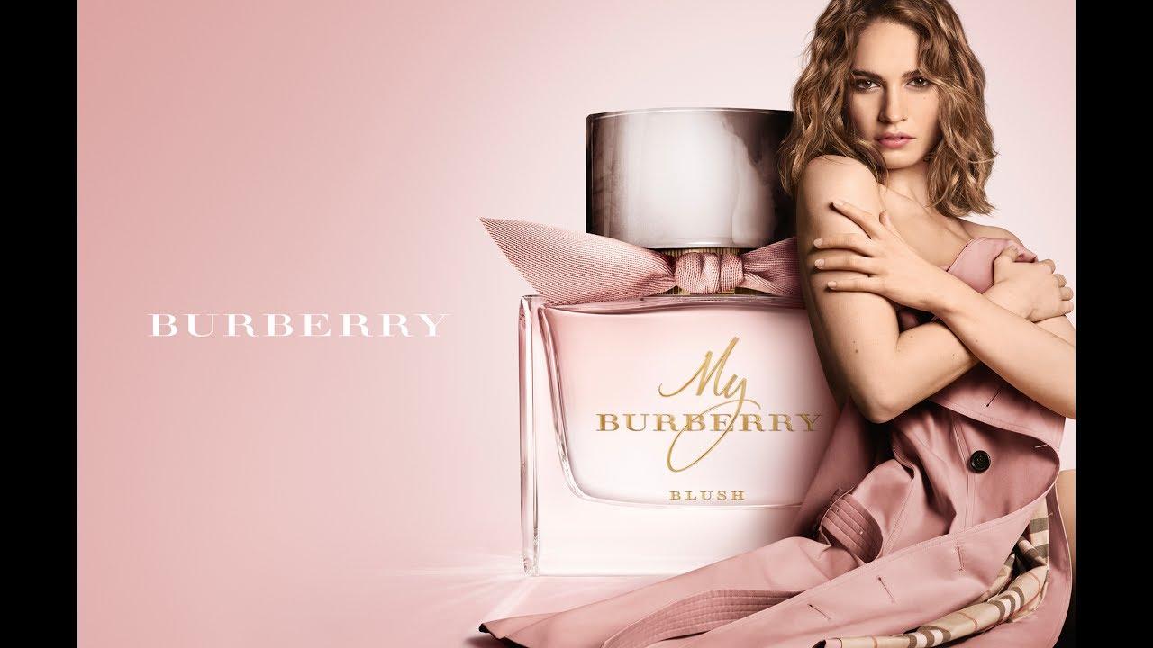 Burberry - My Burberry Blush