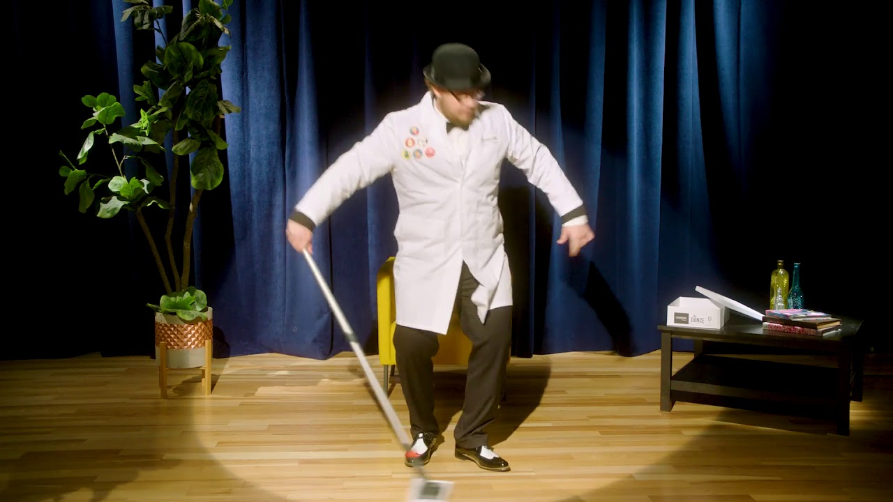Stainmaster Floor Cleaner Campaign Videos