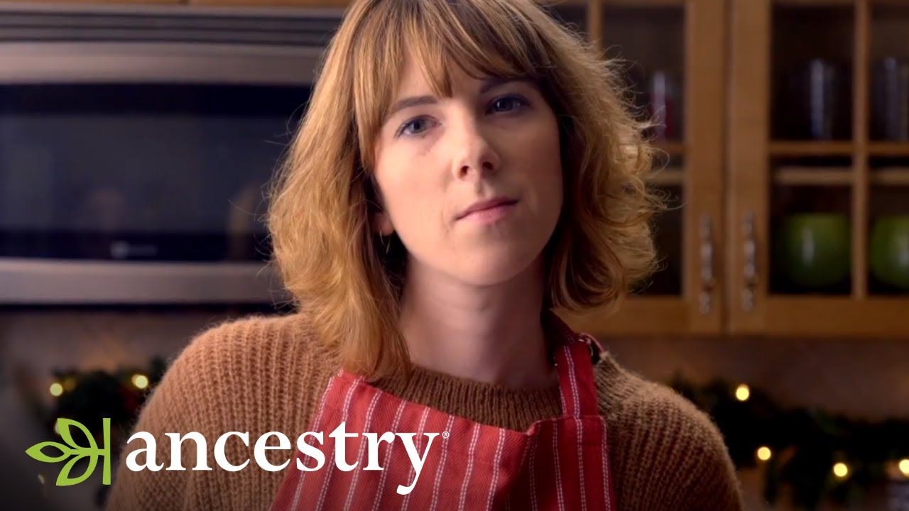 Ancestry - Gifting Series