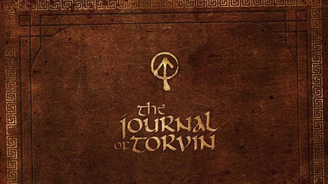 Shadow of Mordor: The Journal of Torvin