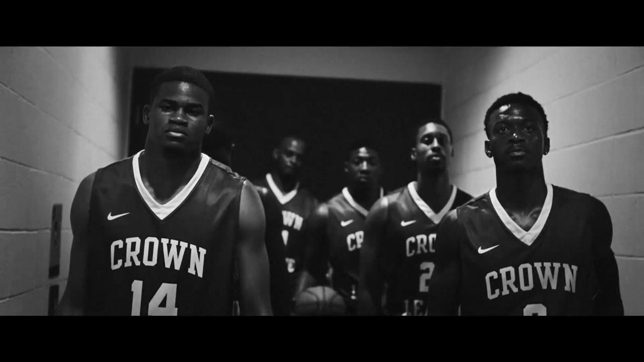 Nike Crown League 2017