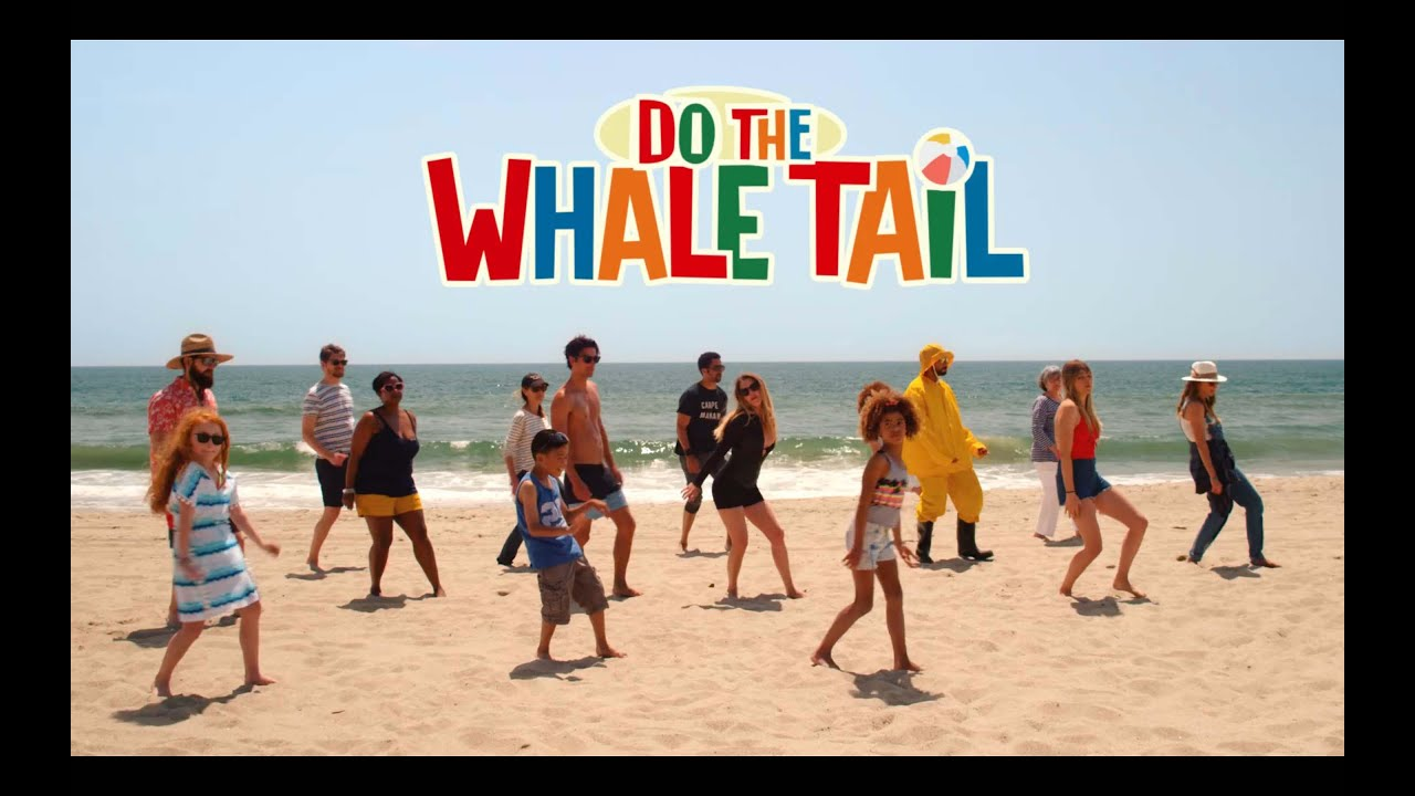 Do The Whale Tail