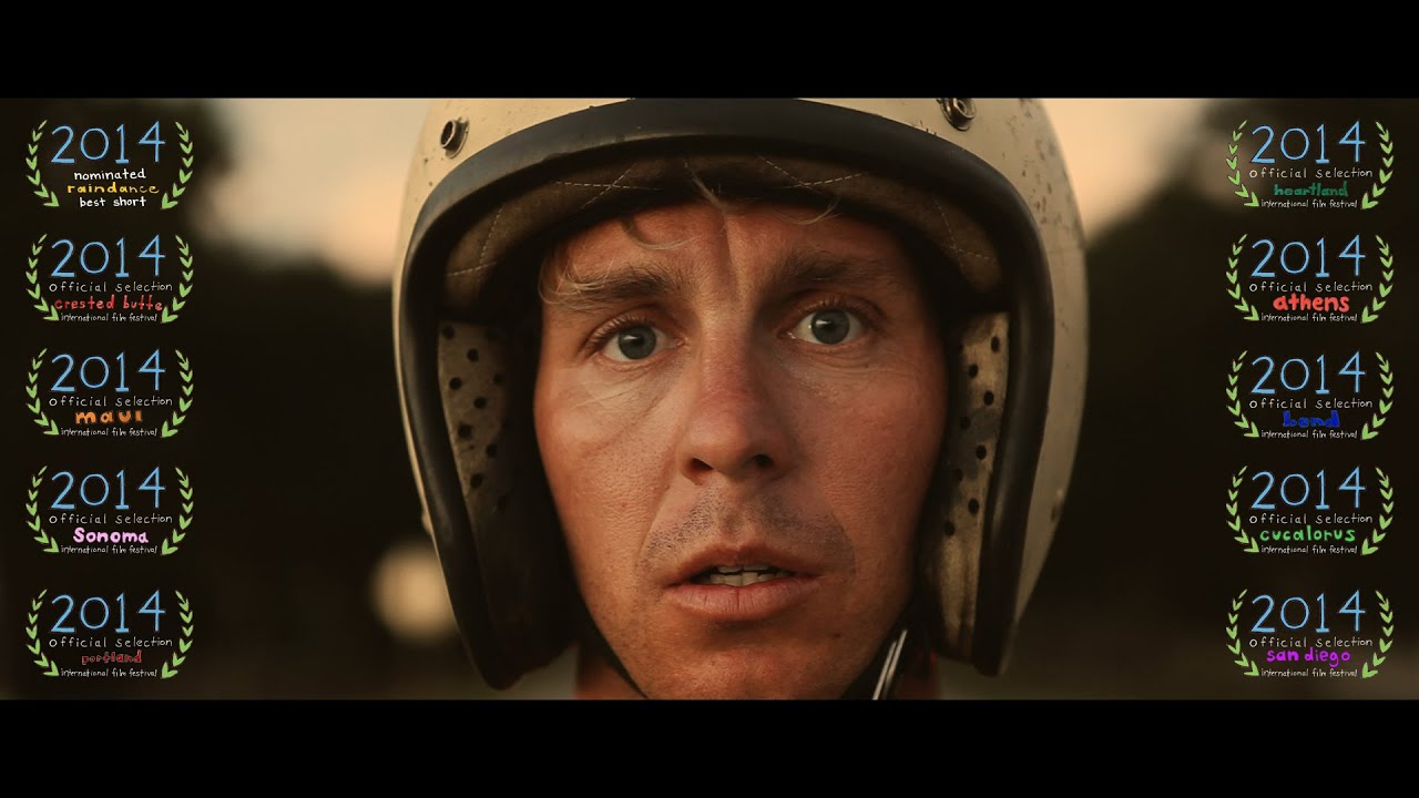 The Moped Diaries - Short Film