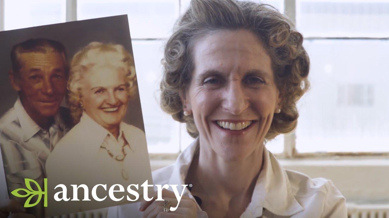 Ancestry - Fam Glam Series