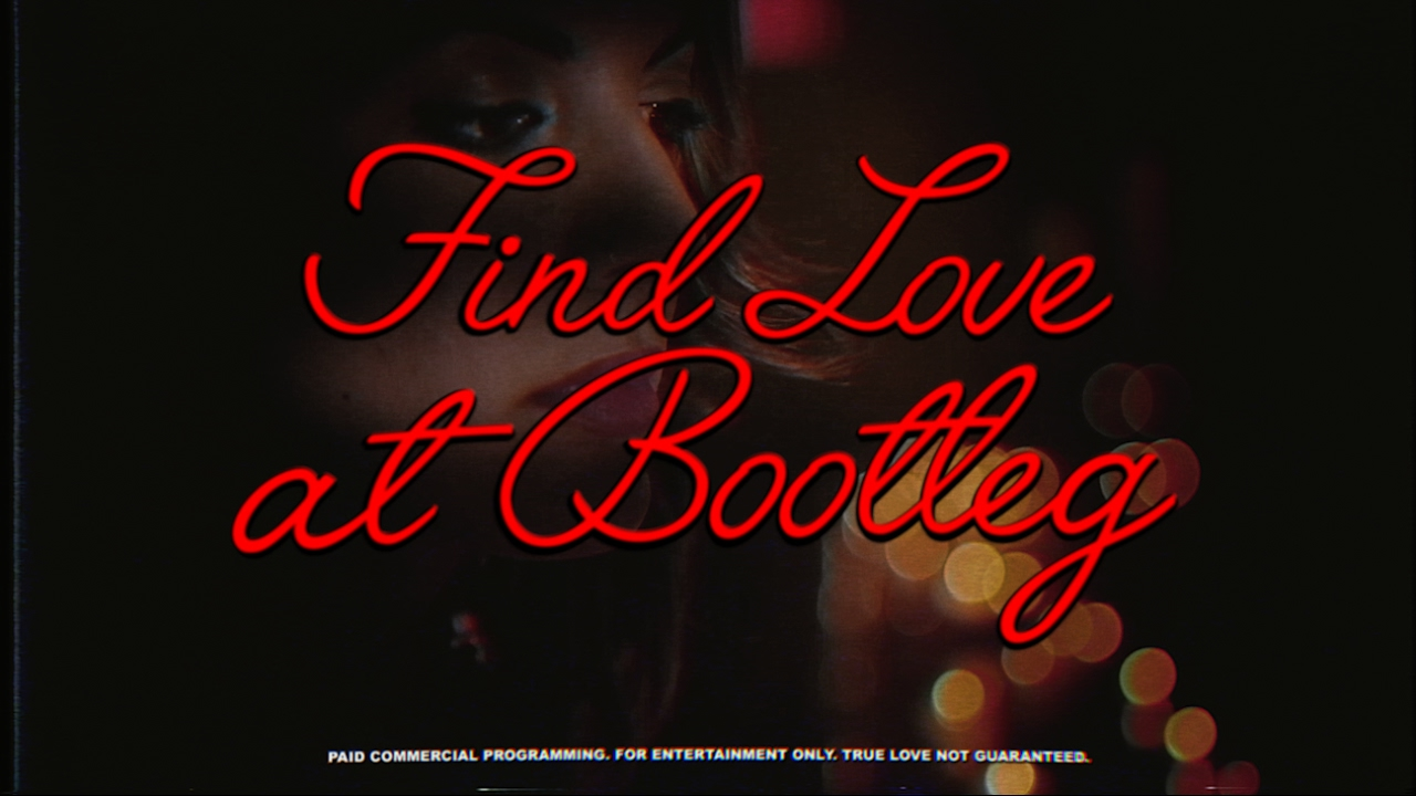 Find Love at Bootleg