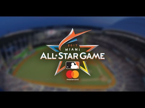 Mastercard MLB All-Star Game 2017