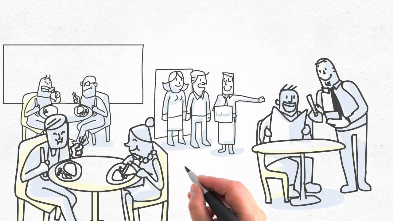 VisiStat Whiteboard Animation
