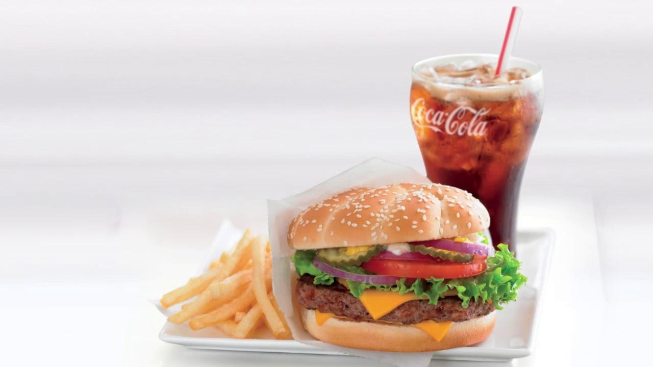 McDonald's Retail Redesign