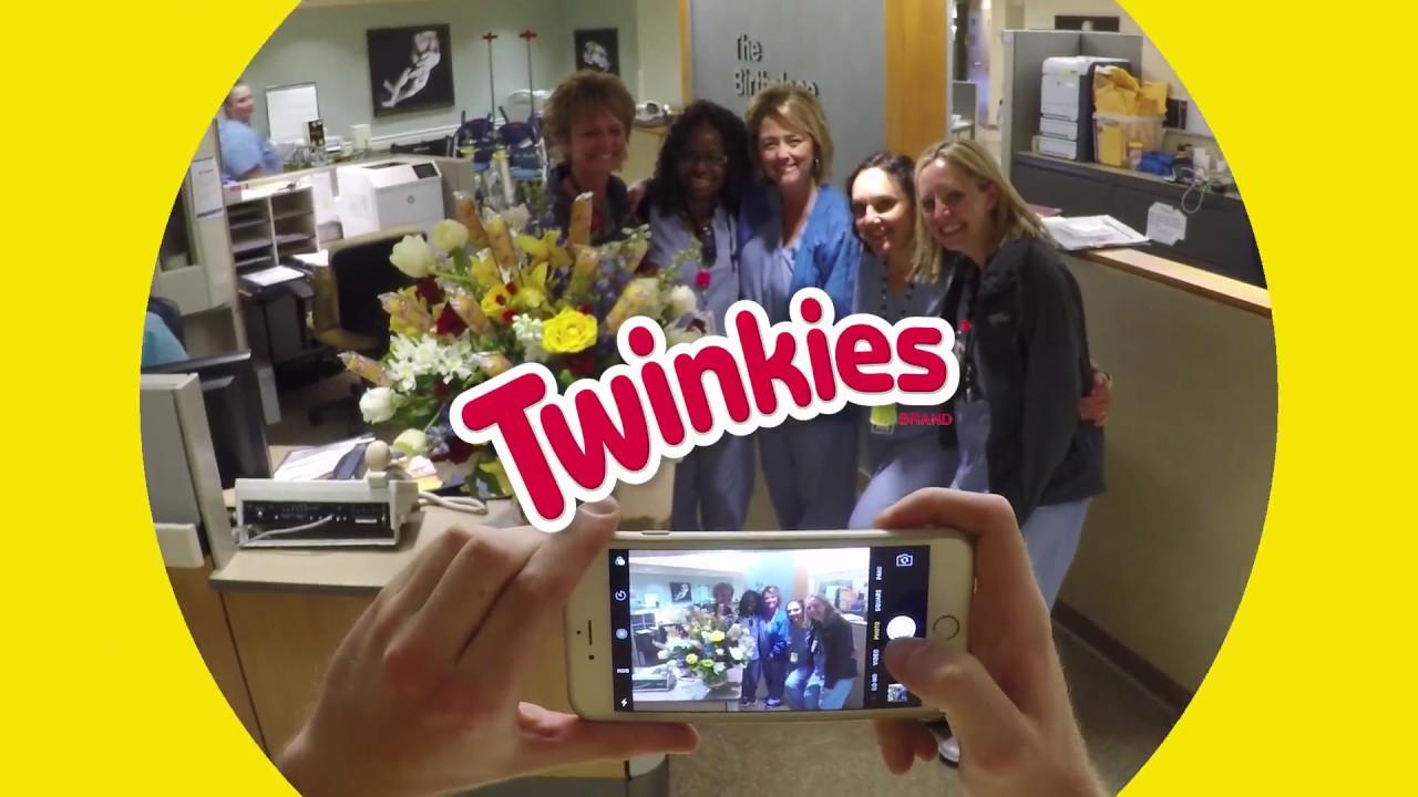 Twinkies Social