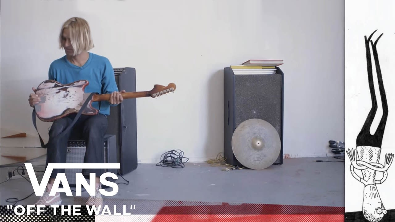 """Vans """"This is Off The Wall"""""""