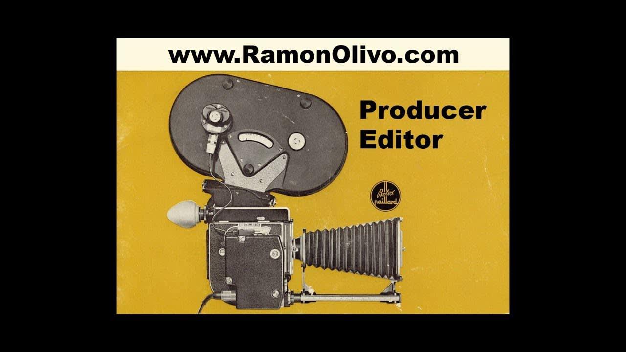 Producer/Editor REEL