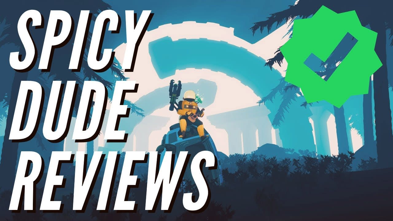 Spicy Dude Reviews