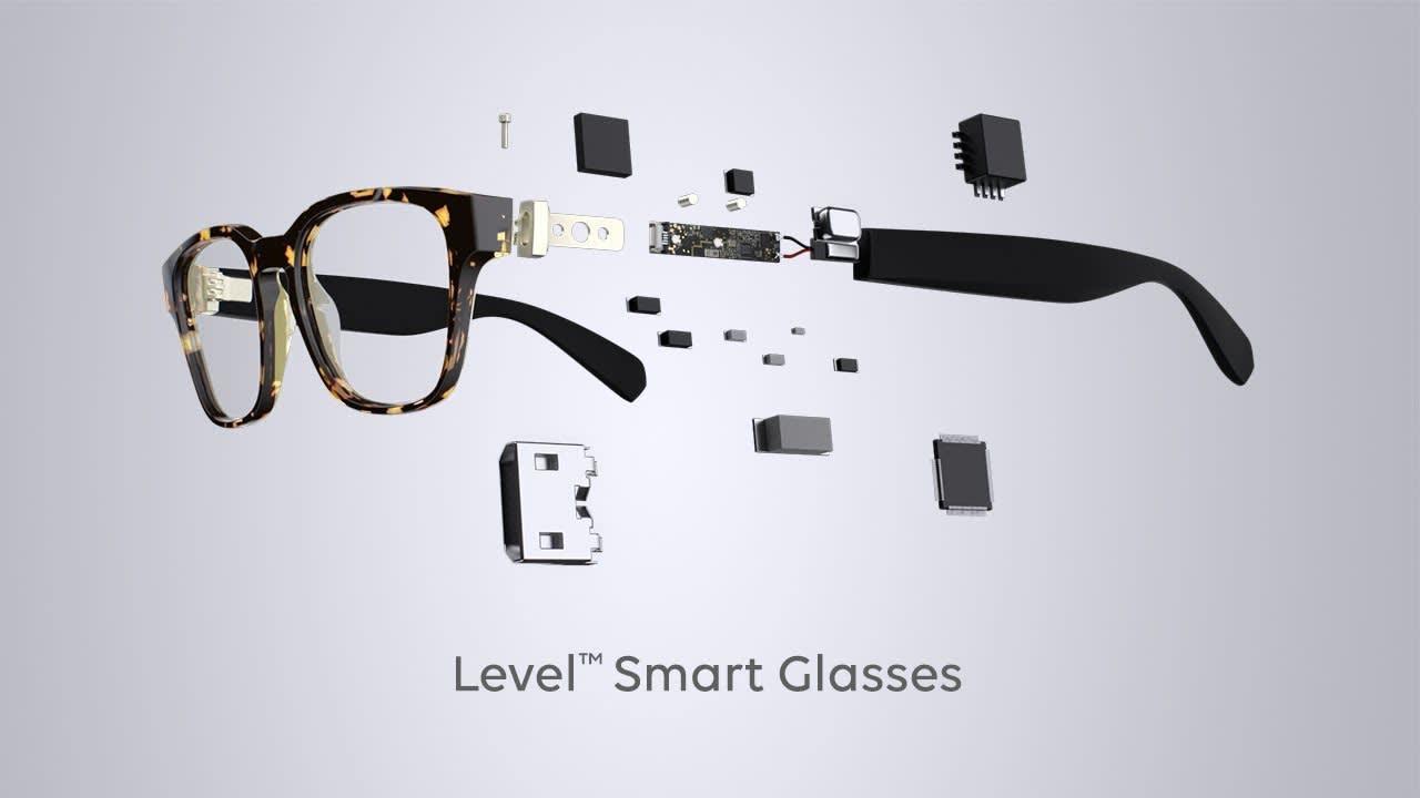 Level Eyewear