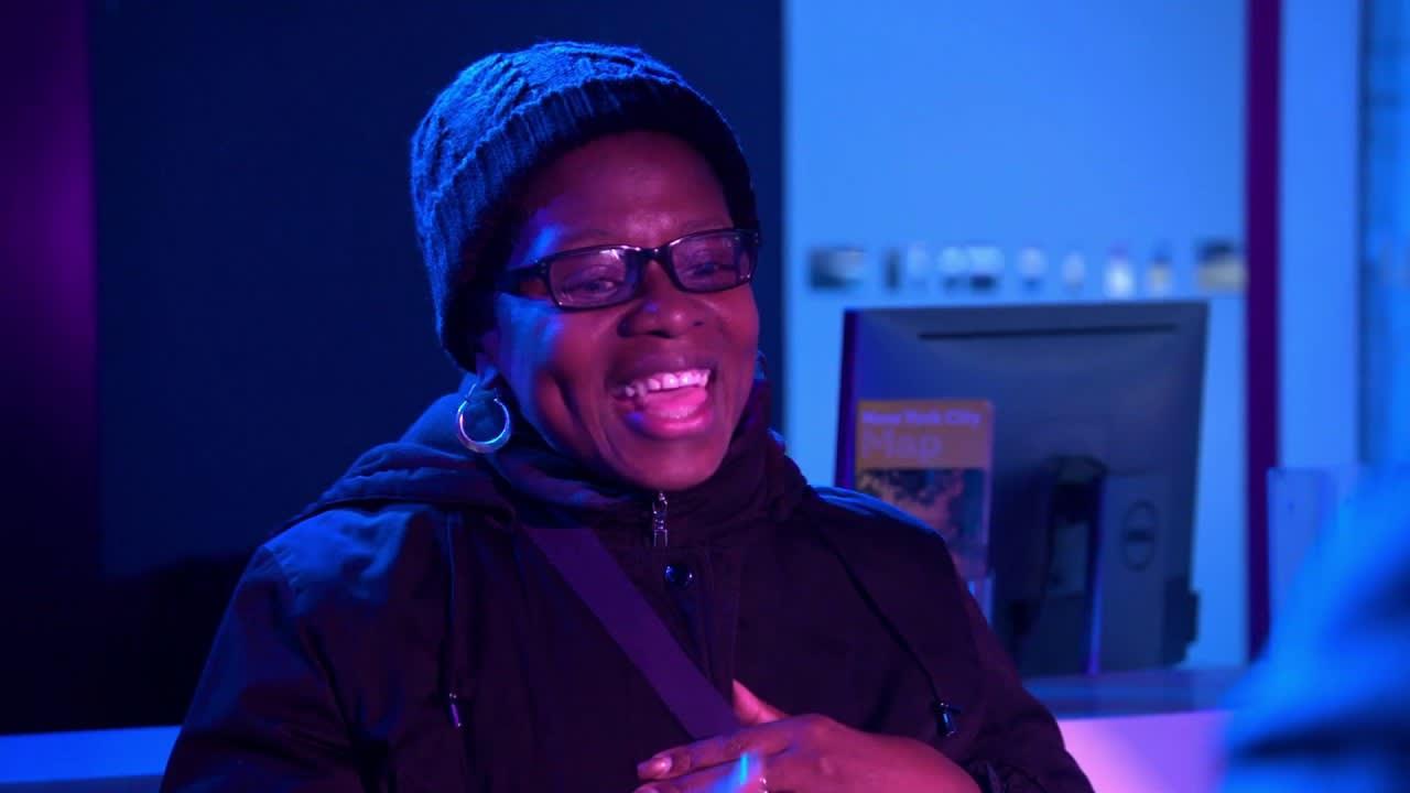 Stubhub: Holiday Gift Rapper