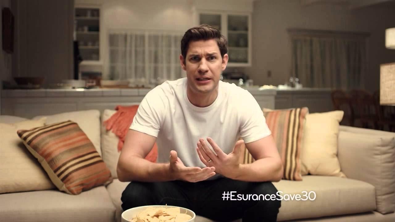 #EsuranceSave30 Campaign