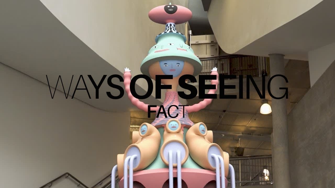 Ways of Seeing: Fact Liverpool