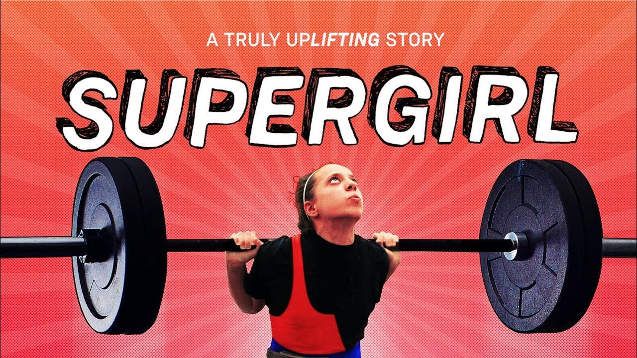 Supergirl Documentary Trailer