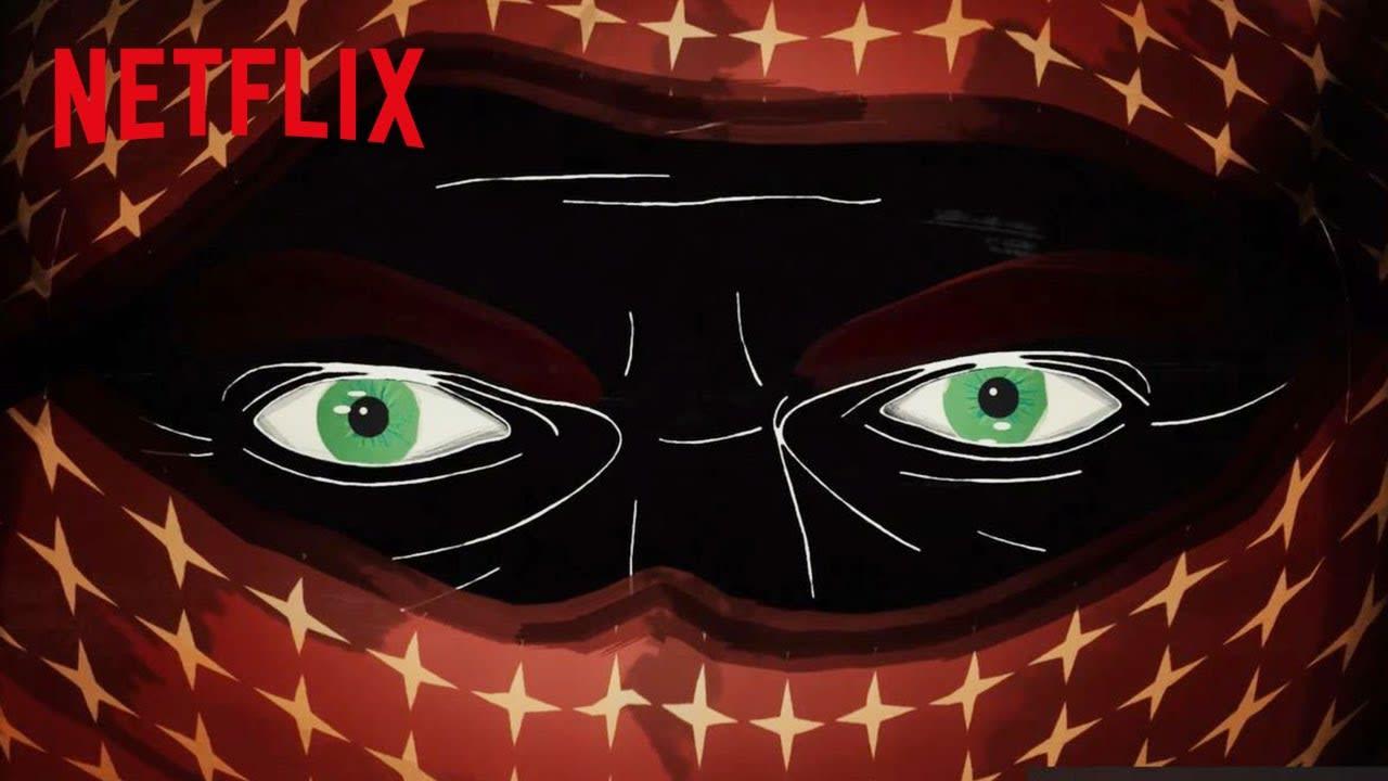 Netflix: Fauda