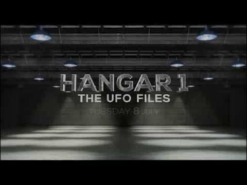 The History Channel's Hangar 1 Series