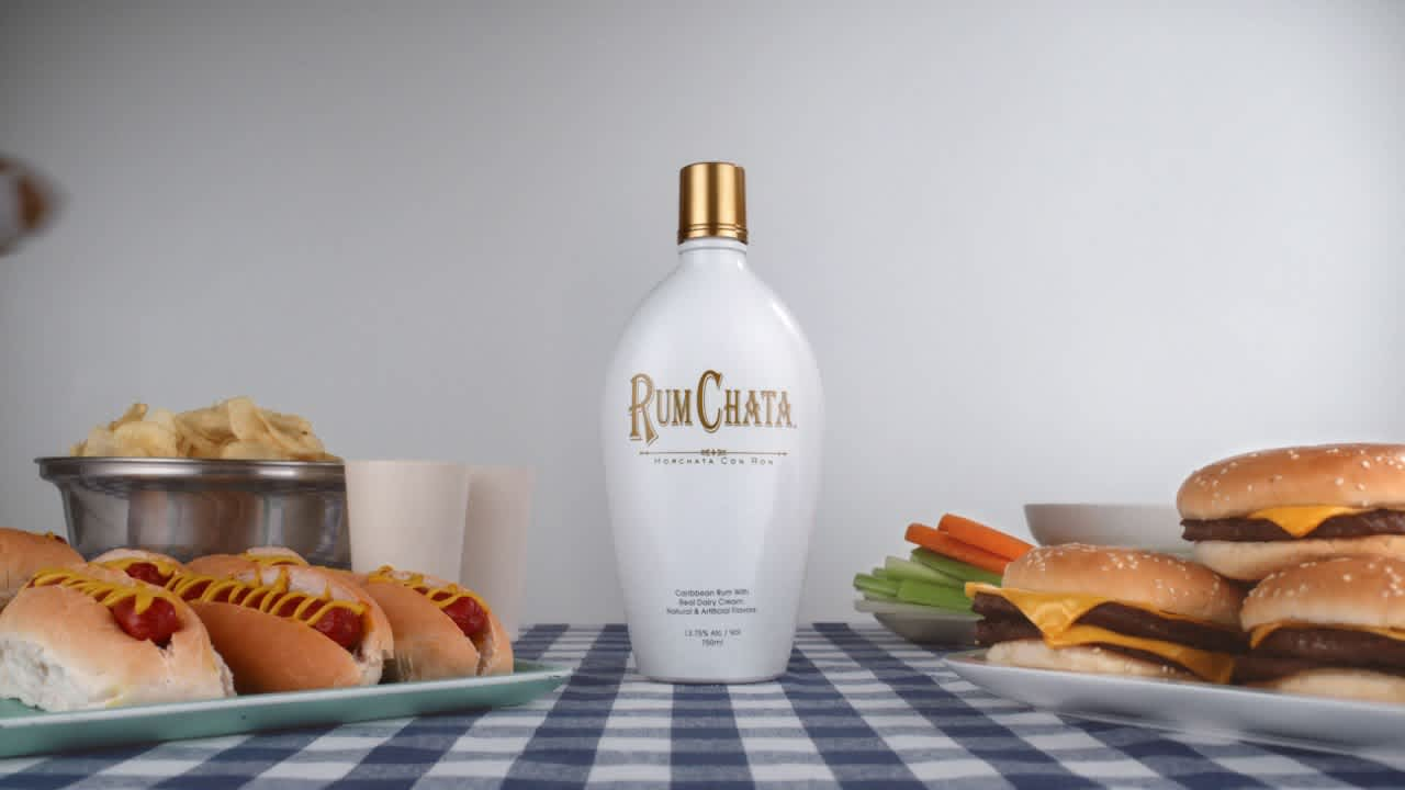 Celebrate with RumChata