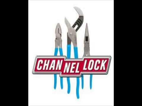 Channellock Pliers Radio