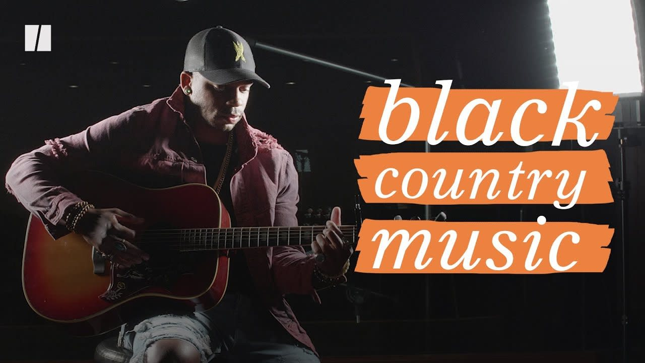 HuffPost: Why Is Country Music Considered So White?
