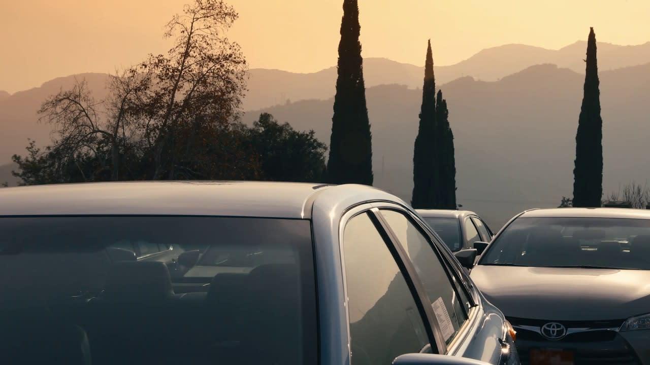 """Autotrader """"P.S.A"""" :60"""