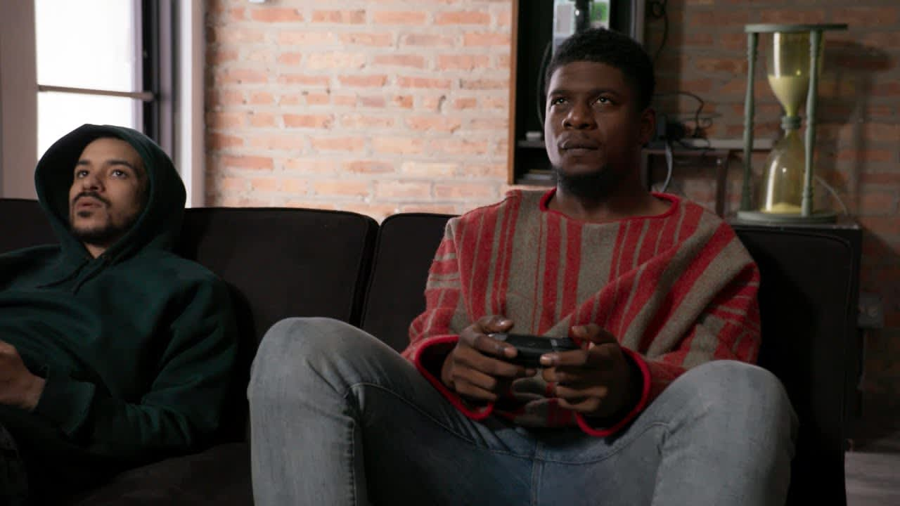 GameStyle With Mick Jenkins