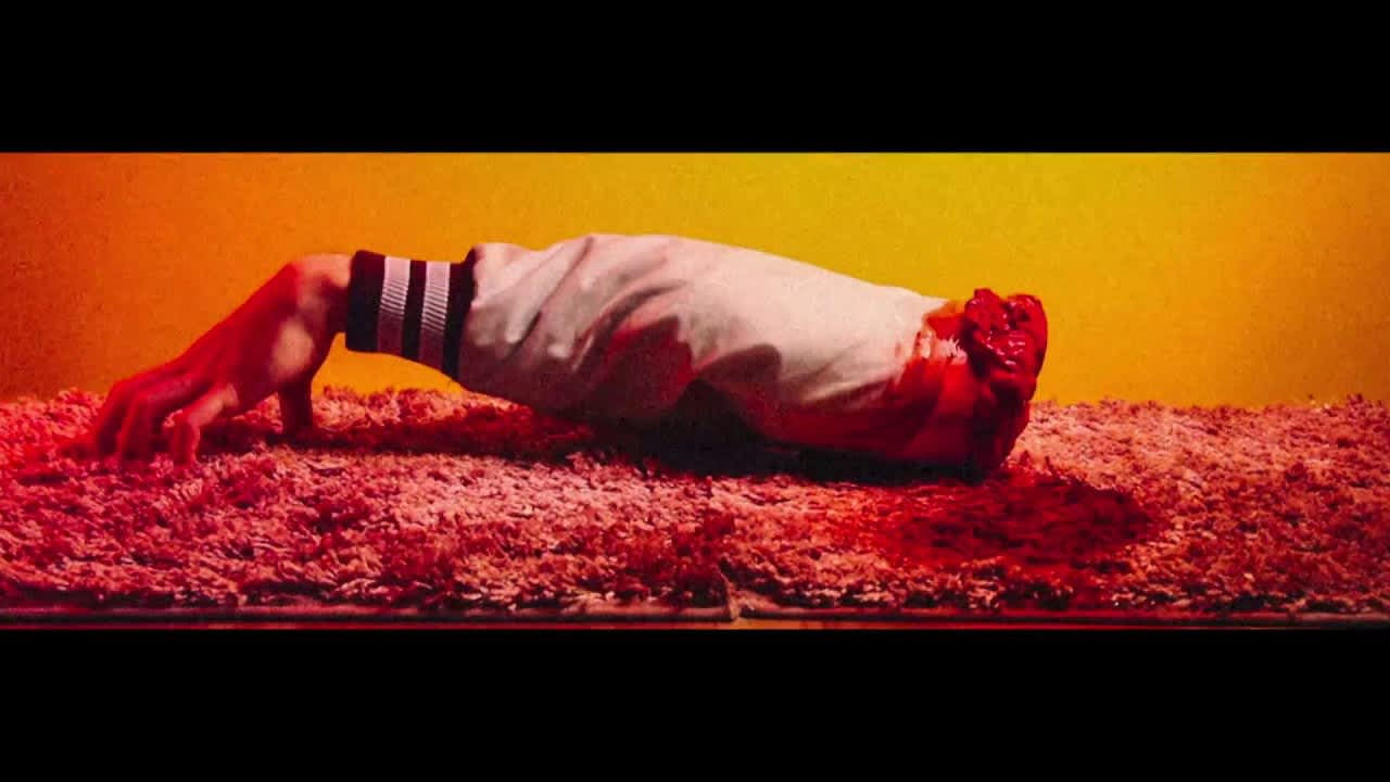 "Sun Abduction - ""Acid Pyramid"" Music Video"