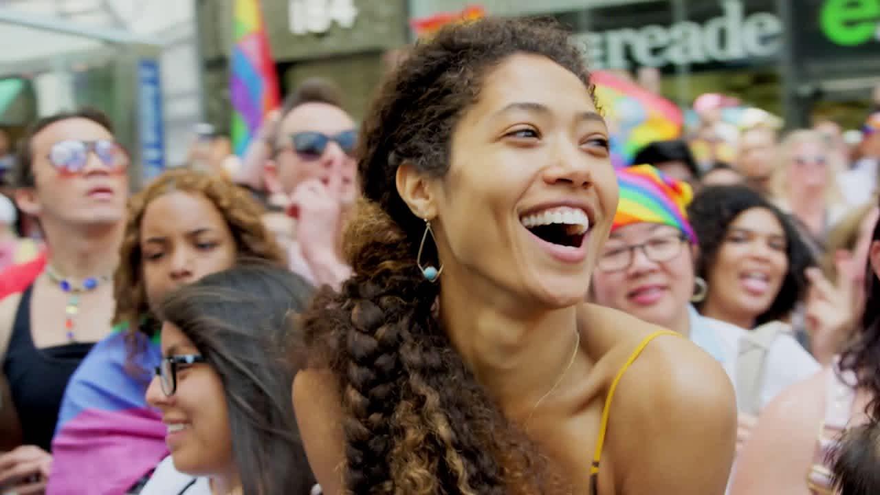 Hyatt World Pride Parade
