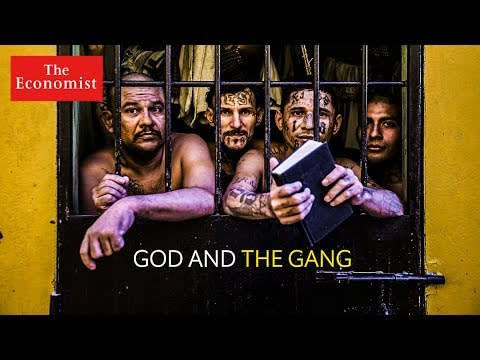 THE ECONOMIST | God and the Gang
