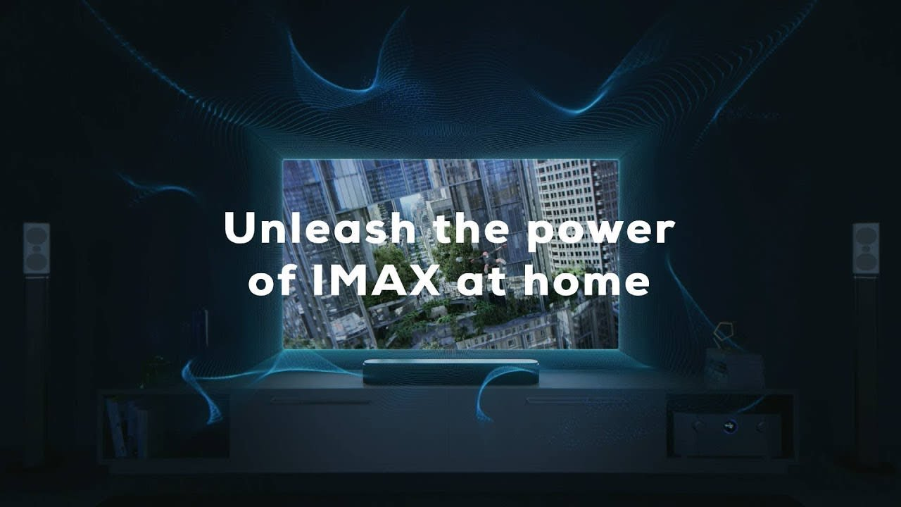 Unleash the Power of IMAX® at Home | IMAX® Enhanced