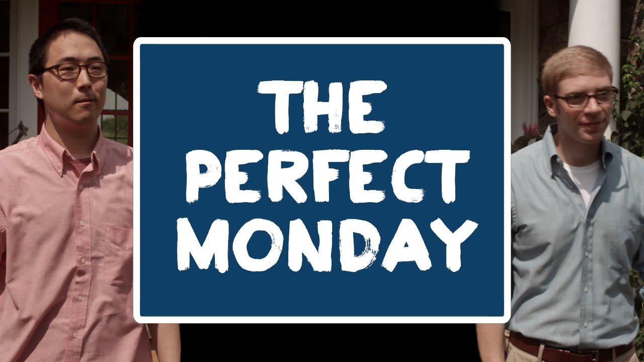 The Perfect Week (JASH Webseries)