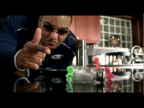 """Sour Patch Kids Music Video Featuring Method Man """"World Gone Sour"""""""
