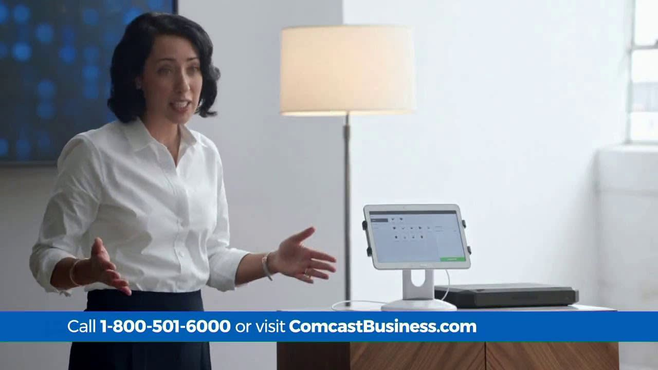 Real Business Owners - Comcast Business